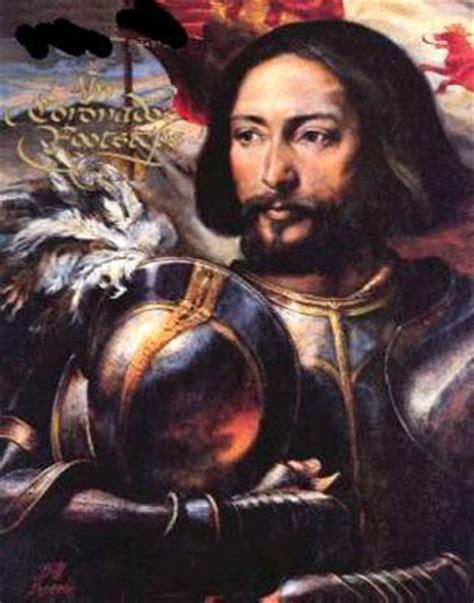 biography of spanish explorers francisco vasquez de coronado s expedition to kansas