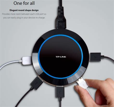 Charger 40w Fast Charging 4 Usb Port A2142621 Olb1792 tp link up540 5 port usb charger hub 40w 8a 1 65x fast