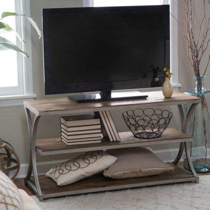 belham living edison reclaimed wood side table 1000 ideas about reclaimed wood tv stand on