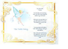 our little world tommy s certificate from the tooth fairy