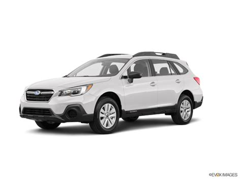 green subaru outback 2018 2018 subaru outback kelley blue book