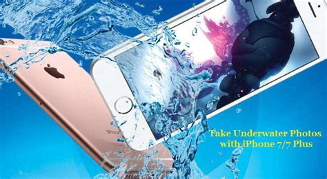 top for underwater photography with iphone 7 and iphone 7 plus