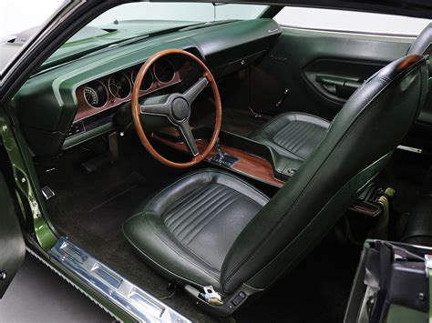 plymouth barracuda interior 1970 plymouth barracuda convertible interior www