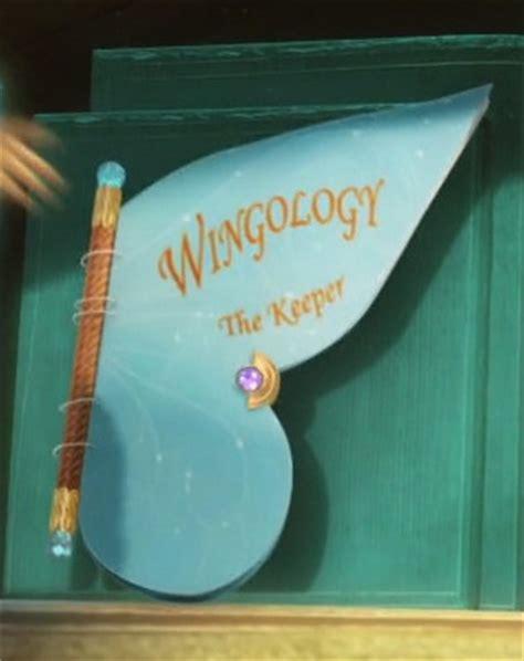 wing claw 2 cavern of secrets books wingology disney fairies wiki fandom powered by wikia