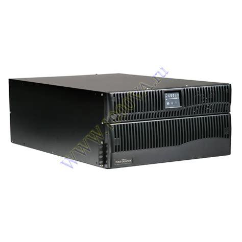 Ups Eaton Pw eaton powerware 9125 rm 5000