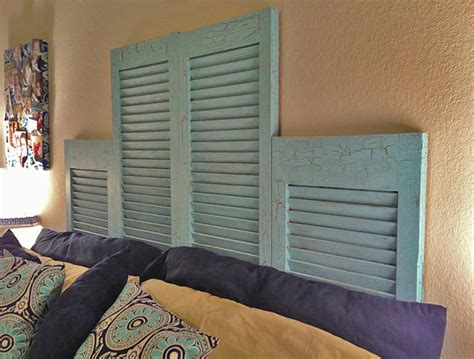 shutter diy projects diy ideas using window shutters 10 diy and crafts home