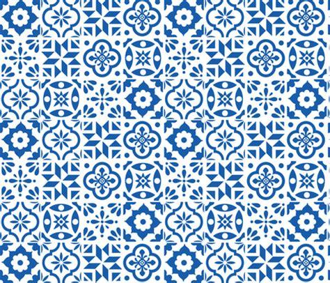 tile design patterns tile pattern larger size fabric