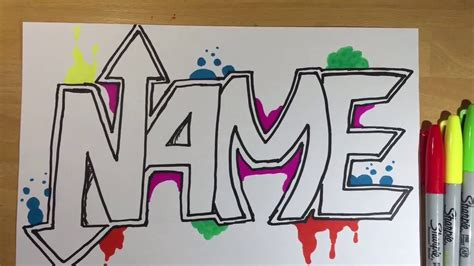 Drawing Names by Cool Name Drawings Www Pixshark Images Galleries