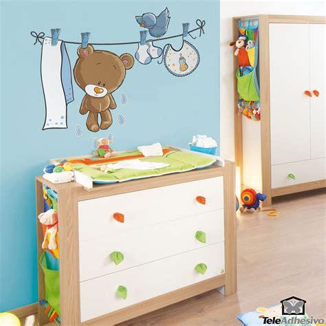 Kinderzimmer Junge Meer by Kinderzimmer Wandtattoo B 228 R Und Vogel Auf Der W 228 Scheleine
