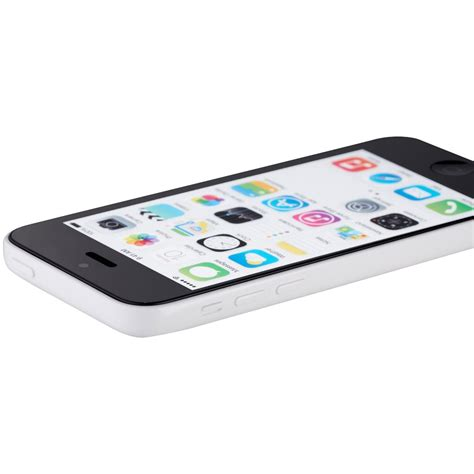Hp Iphone 5c 32 Gb iphone 5c 32 gb blanco libre reacondicionado back market