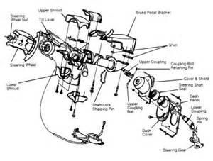 1995 dodge caravan ignition switch interior problem 1995