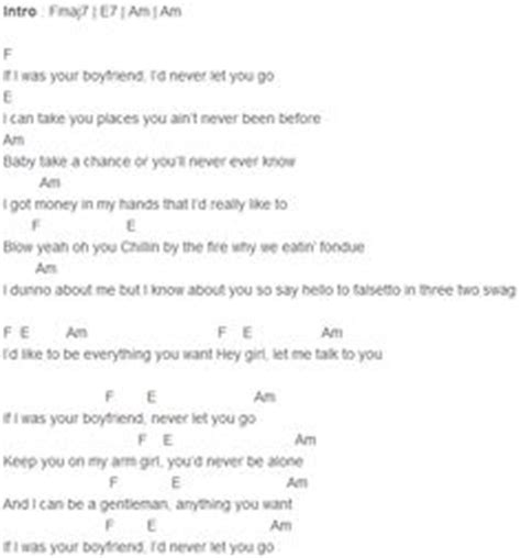 justin bieber mistletoe acoustic guitar chords tabs on pinterest guitar chords guitar chord chart and
