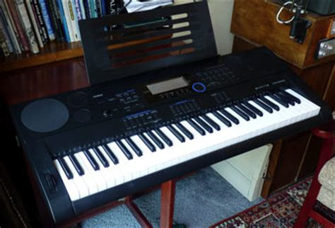 Baru Keyboard Casio Ctk 6000 casio ctk 6000 review other facilities conclusion