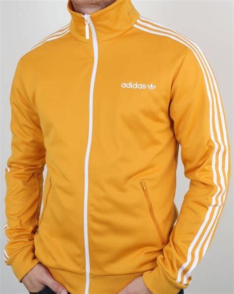 Chion Hoodie Original Yellow adidas originals beckenbauer track top yellow tracksuit jacket mens retro