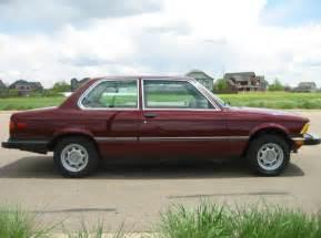 1977 Bmw 320i 1977 Bmw 320i German Cars For Sale