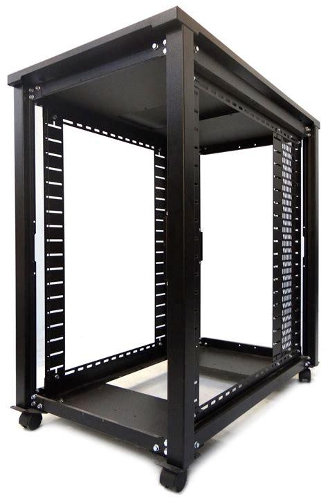 18u Server Rack by 18u Rackmount Data Server Equipment Rack Frame Network