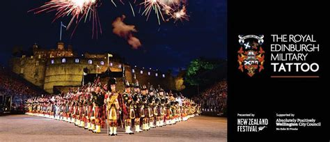 edinburgh tattoo nz 2000 the royal edinburgh military tattoo returns to wellington