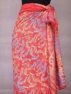 Selendang Dan Obi Kebaya Bali motif kamben pantai dan selendang bali grosir produk spa