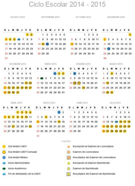 Calendario Escolar Uanl 2015 Calendario Oficial 2015 Uanl Search Results Calendar 2015