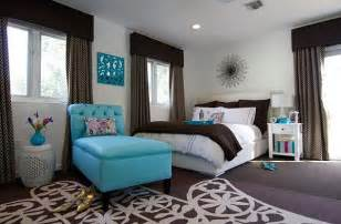 turquoise and brown bedroom colors of nature modern interiors with a splash of turquoise and aqua exoticness dream home style