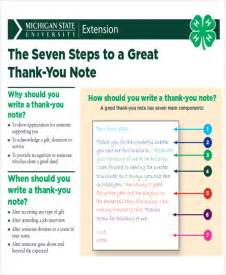 Thank You Note For Working Sle Work Thank You Notes 6 Exles In Word Pdf