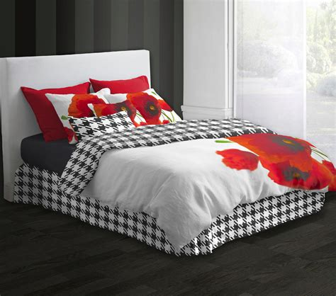 poppy bedding marry poppy designer comforter set interiordecorating