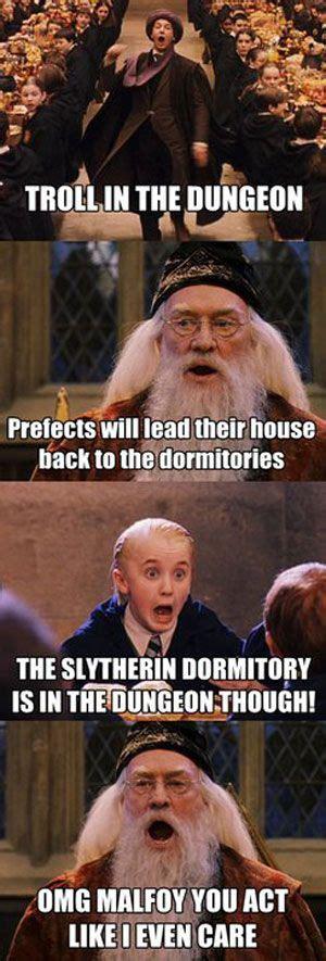 funniest harry potter memes