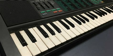 Keyboard Yamaha Tahun 2018 Free Loops Casio And Yamaha Keyboards Audionewsroom Anr
