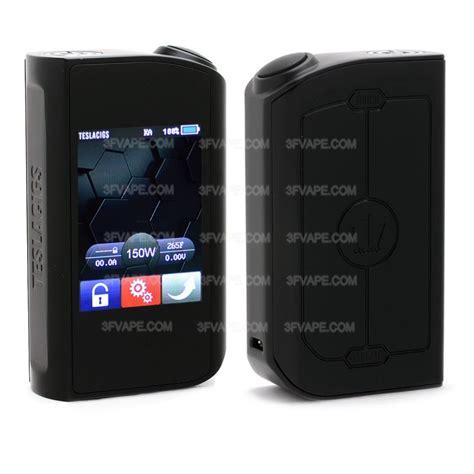 Tesla Touch Authentic Tesla Touch 150w Black Tc Vw Variable Wattage