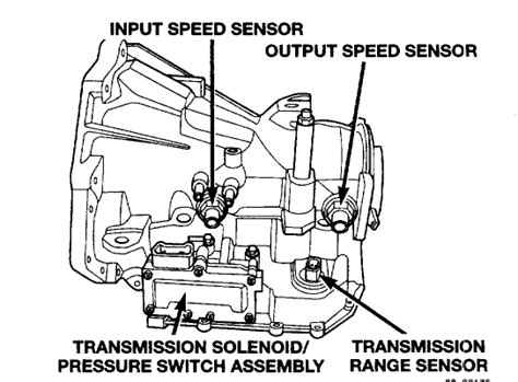 sensor location in addition 2001 dodge grand caravan map get free image about wiring diagram 2001 mitsubishi galant crankshaft position sensor location 2001 free engine image for user