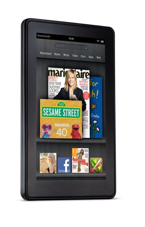 is a kindle an android kindle gallery android central