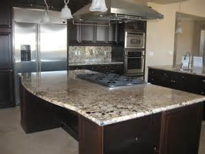 dining kitchen gorgeous granite countertop edges with