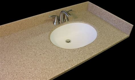 corian 810 sink 13 best nantucket vanity tops images on