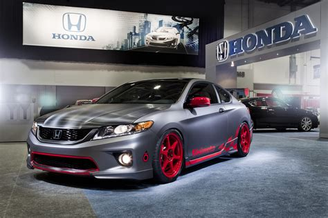 honda accord coupe grand touring  bisimoto top