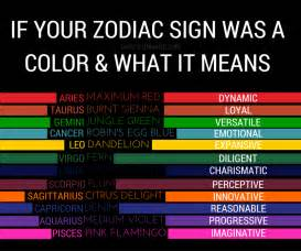 zodiac colors discover colors crystals and essential oils for your