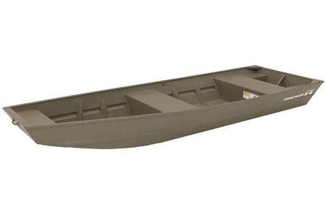 tracker jon boat a vendre tracker topper 1436 riveted jon boats for sale boats