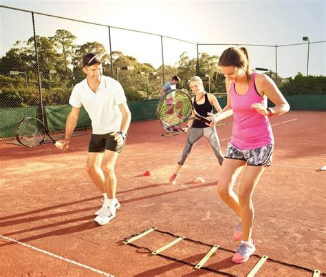fitbit cardio tennis a tennis workout program for all