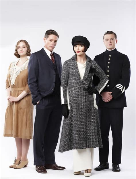 miss fishers murder mysteries cast and crew cast of miss fishers murder mysteries