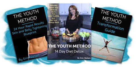 The Youth Method 14 Day Diet Detox Review by The Youth Method 14 Day Diet Detox Review Can Erin