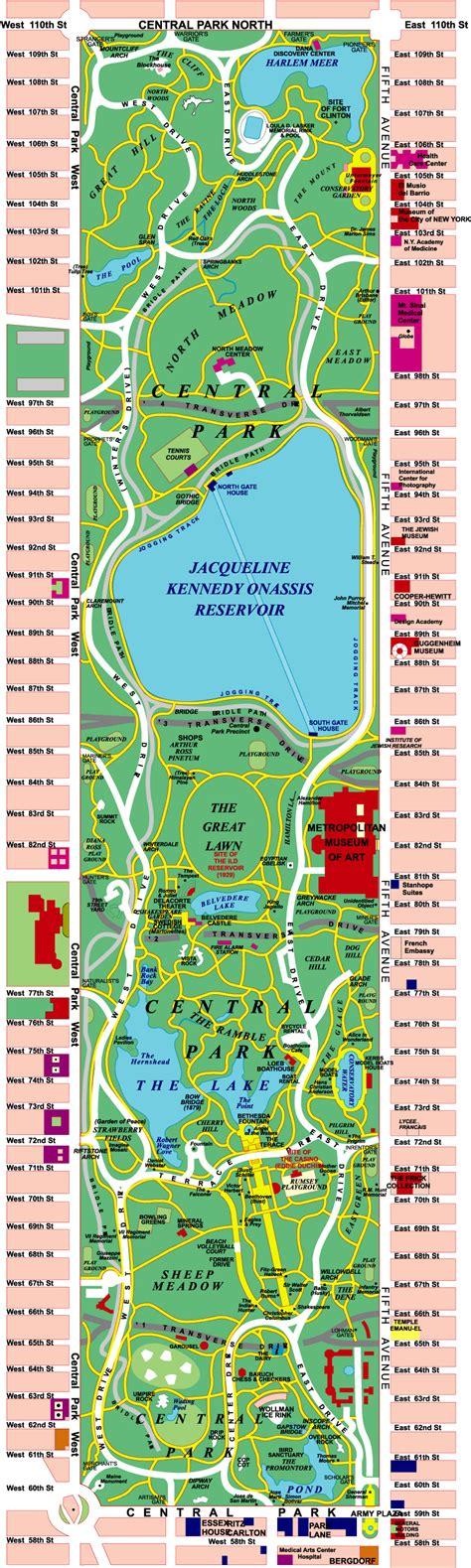 nyc parking map atr56 new york