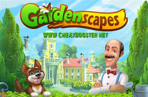 Gardenscapes Easy Cheats Gardenscapes New Acres Hack Coins All Items