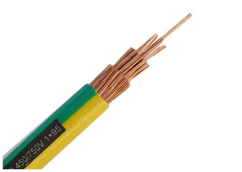 multi copper conductor electrical cable wire