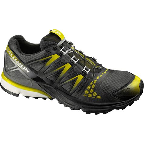 soloman shoes salomon s xr crossmax neutral trail running shoes