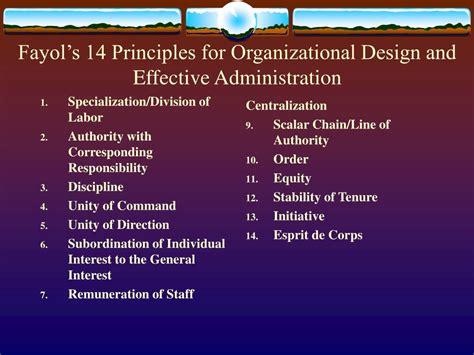 design management effect ppt scientific management 1910 1935 powerpoint