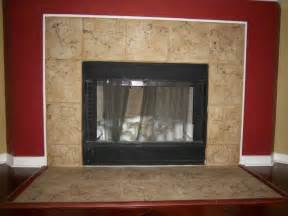 ceramic tile for fireplace surround candi in refinishes tile fireplace surround