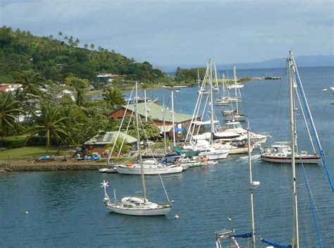 Copra Shed Marina cruising with soggy paws two weeks in savusavu fiji