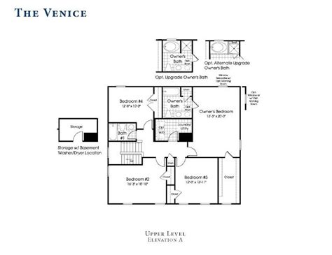 homes venice floor plan lightandwiregallery