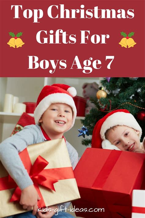 christmas recipes for 8 year old great gifts for 7 year boys birthdays gift birthdays and recipes