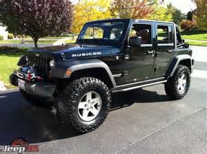 Jeep Jk 2 5 Inch Lift 2 5 Inch Lift On Jeep Jk