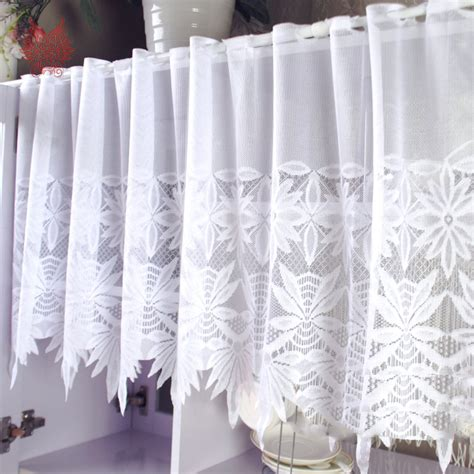 discount sheer curtains online get cheap sheer lace curtains aliexpress com